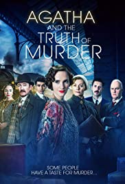 Agatha and the Truth of Murder İzle