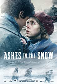 Ashes in the Snow İzle